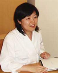 中村裕恵先生