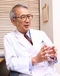 廣田 彰男先生